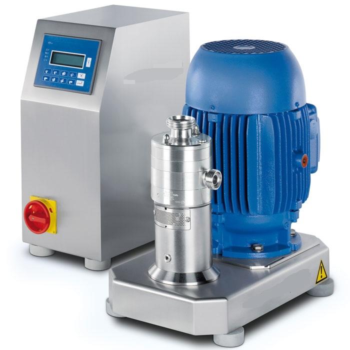 中式高速分散乳化机,小型高剪切分散乳化机,中式实验室高速分散机
