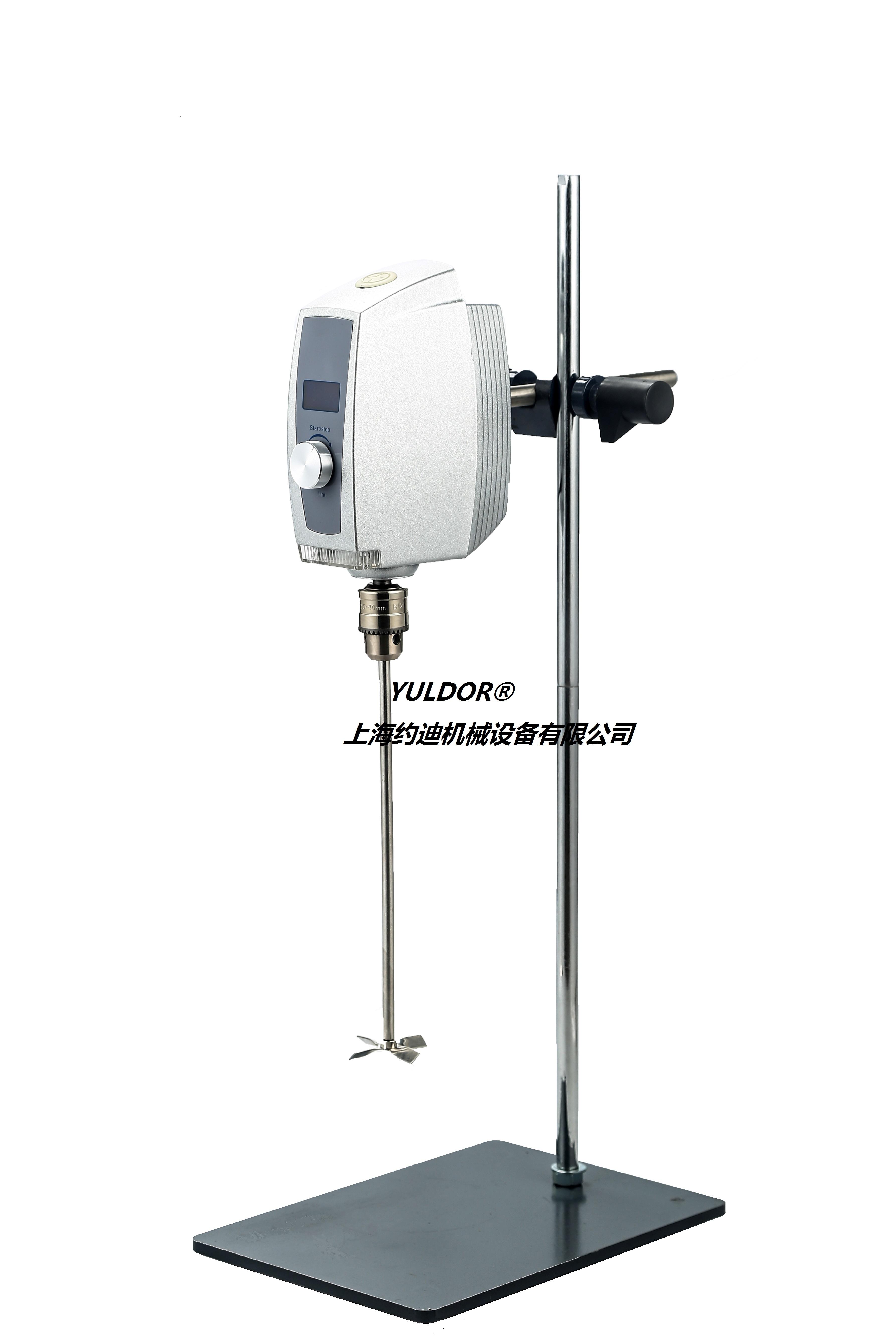 歐之星YK110帶扭矩顯示攪拌器,計時扭矩顯示實驗室攪拌器