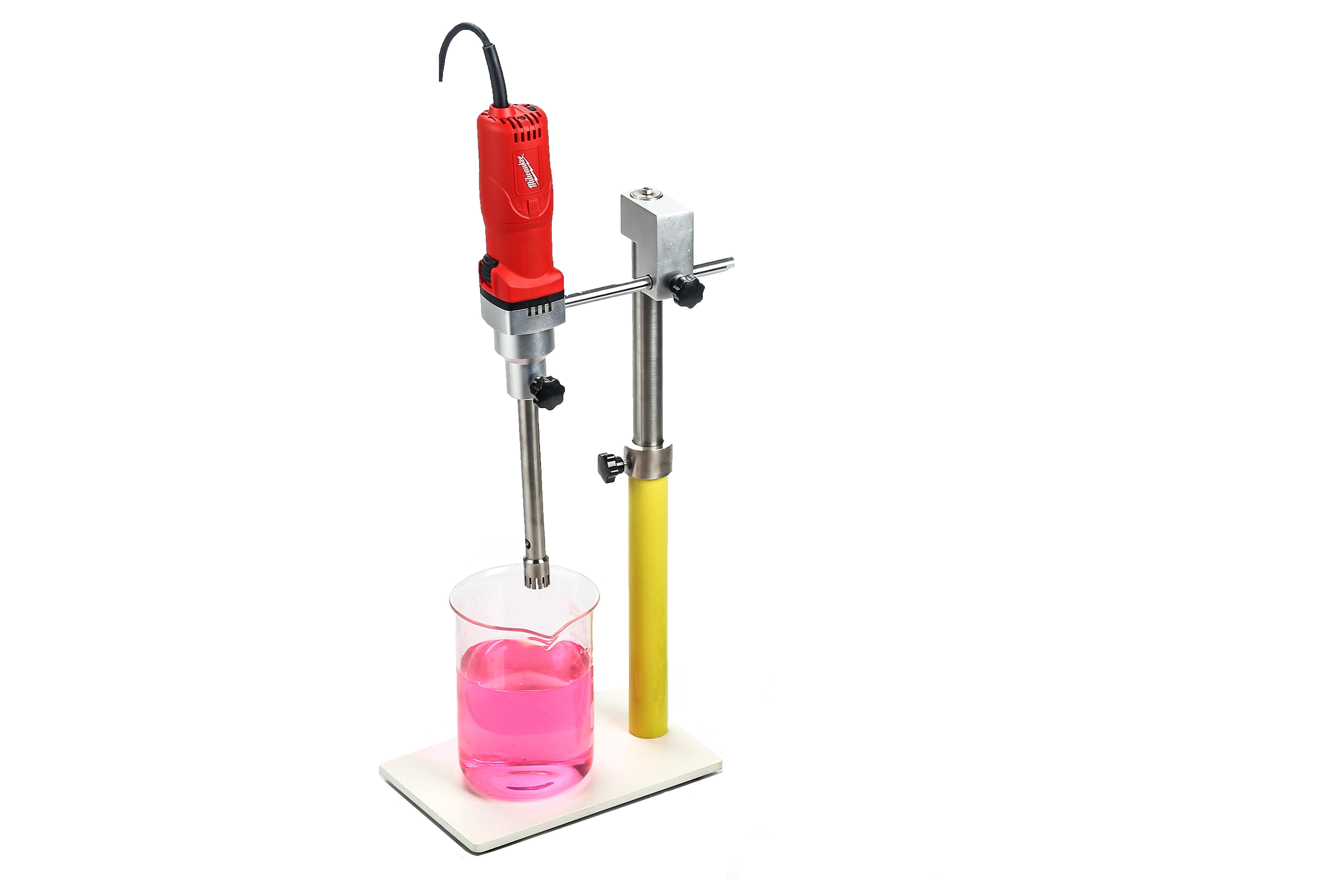 自动升降实验室均质乳化机,自动升降实验室乳化分散机