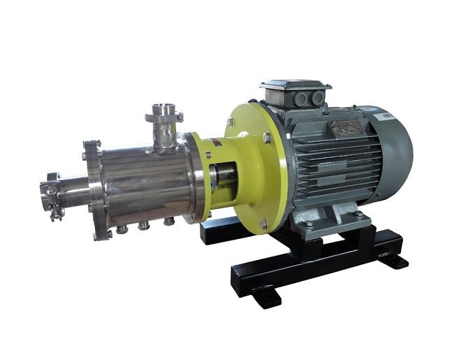 三级均质泵,三级乳化均质泵,三级管线式均质泵