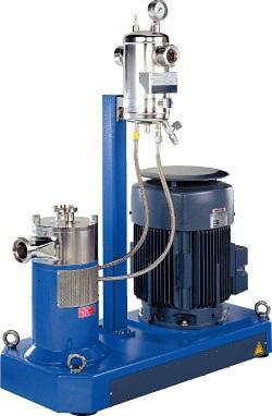 分体式高剪切分散乳化机,高剪切均质机,高速均质分散乳化机
