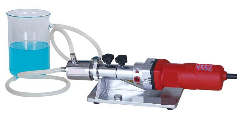实验室乳化泵,超高速实验室卧式乳化机