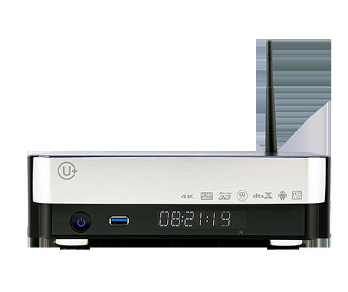 H3S Pro II-4K网络硬盘播放机