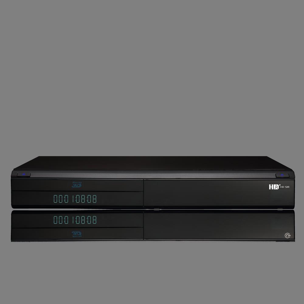 A70-4K蓝光硬盘播放机