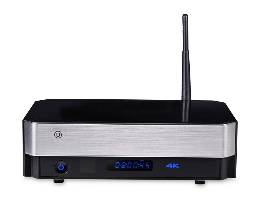 H3-4K网络硬盘播放机