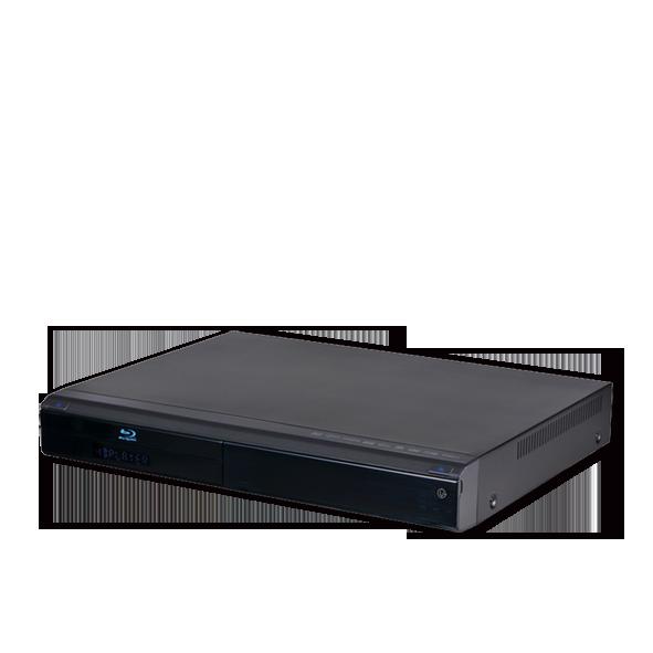 F6--3D蓝光硬盘播放机