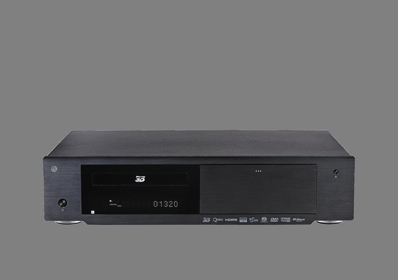 V900-3D蓝光硬盘播放机