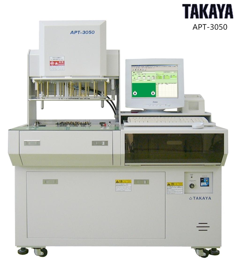 APT-3050