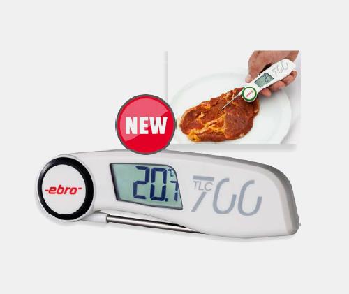TLC 700食品中心温度计