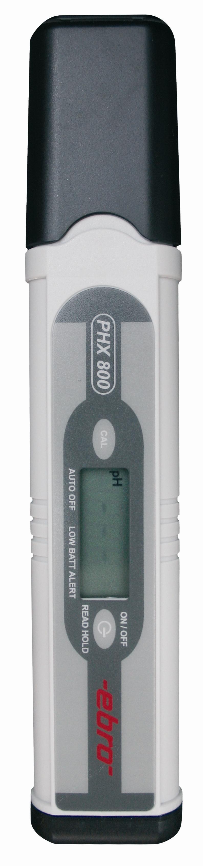 PHX 800便携笔式pH计